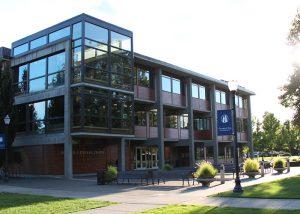 George Fox University Edwards Stevens Center