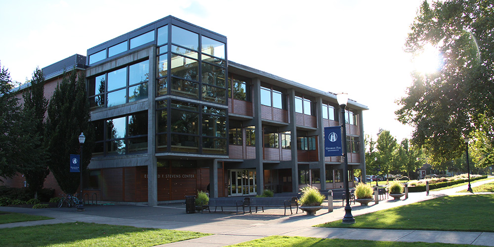 George Fox University Edwards Stevens Center