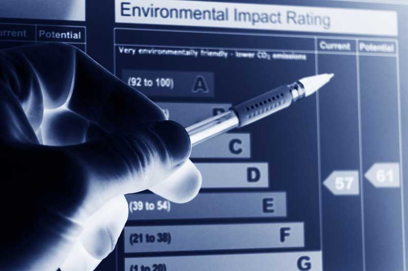 Energy Performance Engineering