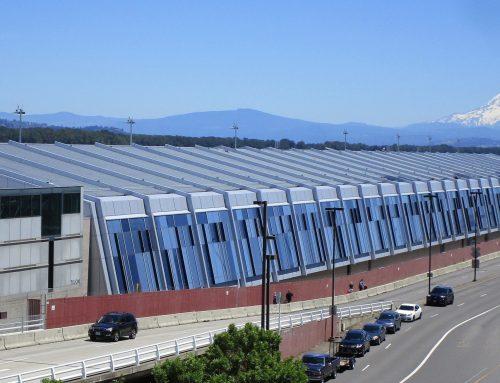 PDX – Portland International Airport Terminal Balancing Concourse E – Port of Portland